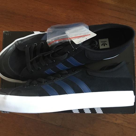 20cdb6a65a2 Adidas Matchcourt Skate Shoes